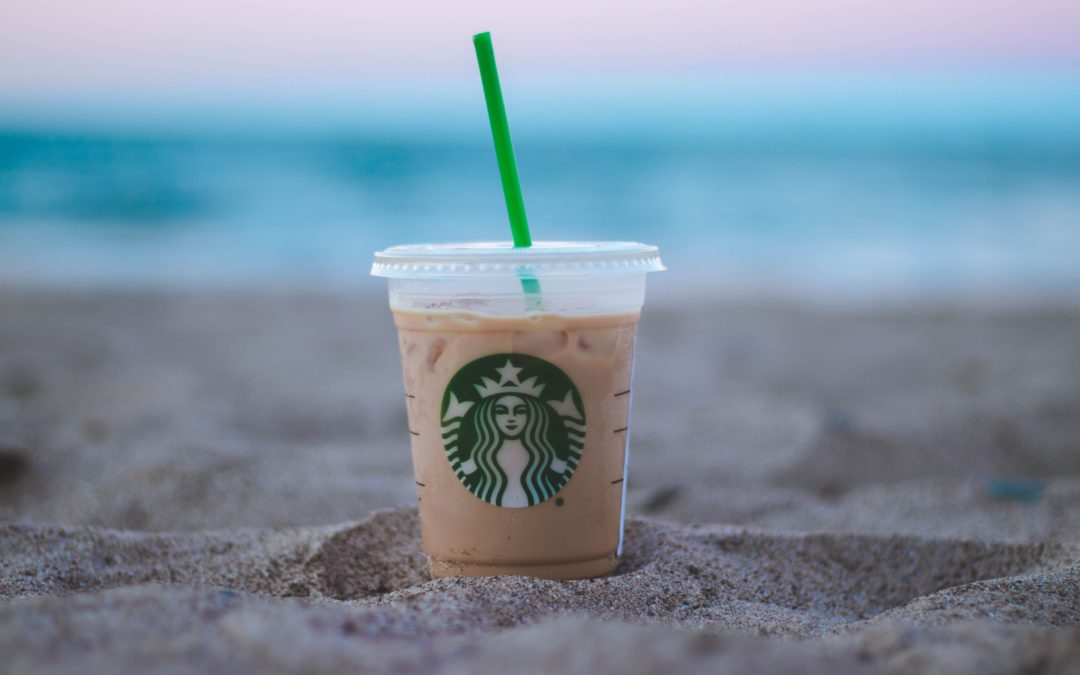 Quick Deal Alert: Starbucks Card 7% off from Raise.com
