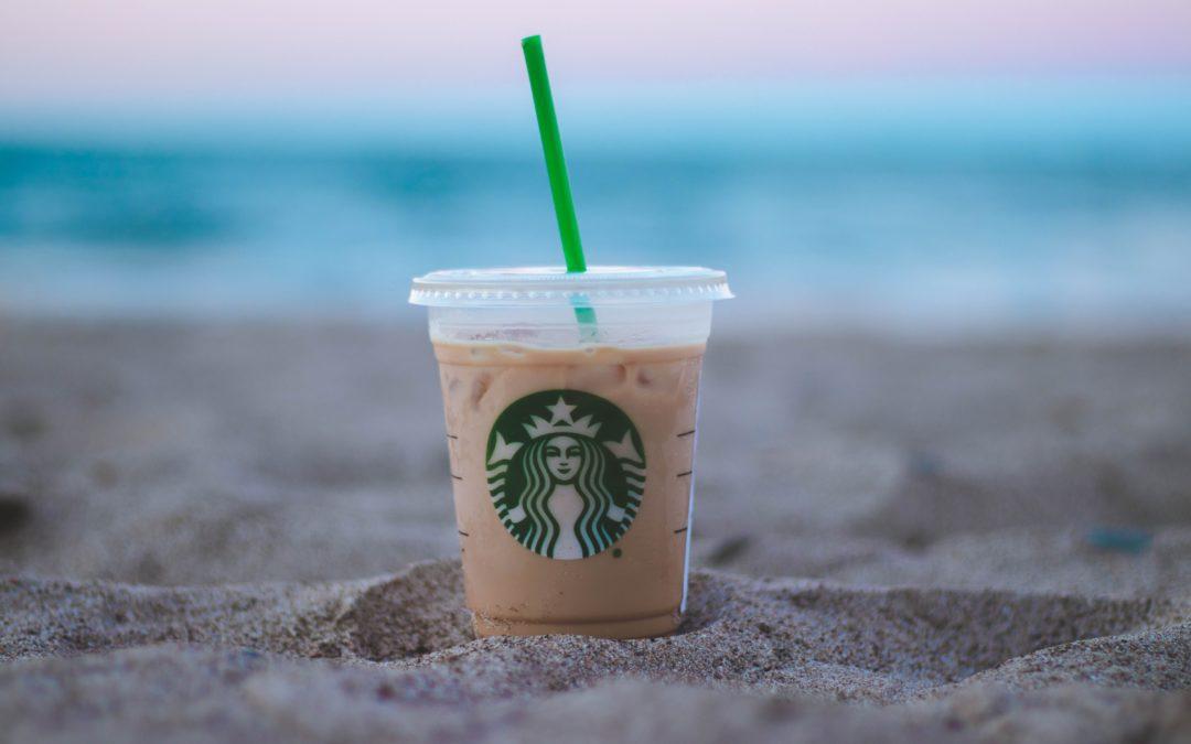 Deal, Starbucks, Coffee, Cheap, Save Money